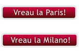 o excursie pentru doua persoane la Paris, o excursie pentru doua persoane la Milano