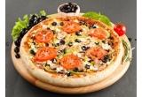 5 x pizza livrata la domiciliu / zi