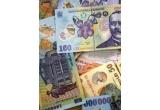 183 x 1000 Ron, 3 x 10.000 RON