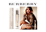 2 x parfum BURBERRY BODY EDP