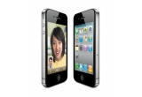 1 x iPhone 4 black 16GB