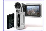 1 x camera Toshiba Camileo