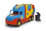 1 x Wader Super Truck - Masina de gunoi