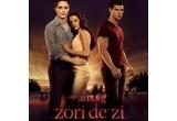 """1 x invitatie dubla la filmul """"Amurg - Zori de zi"""""""
