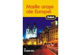 "5 x ghid turistic ""Marile orase ale Europei"""