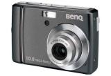 1 x aparat foto Benq C1305 + card memorie 4GB