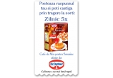 140 x Mix de Savarine de la Dr. Oetker