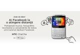 1 x telefon HTC Desire, 1 x telefon HTC Cha Cha, 1 x telefon HTC Wildfire, 2 x rama foto E-Boda