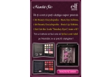 1 x kit Get the Look Smokey Eyes, 2 x kit Beauty Encyclopedia