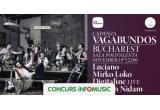 7 x invitatie dubla la Cadenza Vagabundos
