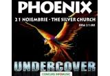 2 x invitatie dubla la concertul Phoenix