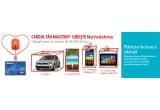 10 x Samsung Galaxy S II, 10 x Samsung Galaxy Tab 10.1, 1 x masina Volkswagen Golf 6 105 CP, 1 x voucher in valoare de 4000 EUR pentru o excursie exotica in doi