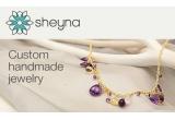 1 x voucher de 20$ pe site-ul Sheyna.com