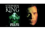 "1 x cartea ""Apocalipsa"" de Stephen King"