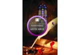"""1 x cartea """"Anticarul"""" de Julian Sanchez"""