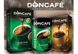5 x set de cafea Doncafe Selected si Doncafe Gold
