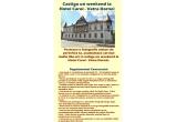 1 x weekend la Hotel Carol Vatra Dornei