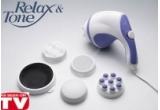 1 x Relax & Tone Spin de la www.TheGift.ro