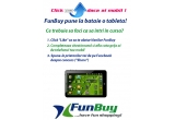 1 x tableta PC cu Android