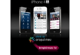 8 x telefon Apple iPhone 4S 16GB