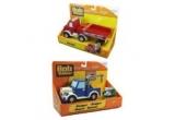 1 x 2 camionete Bob the Builder
