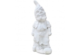 "1 x statueta de ""PITIC PADURAR"""