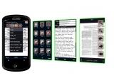 1 x smartphone Allview F3 Sensy