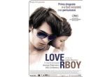 10 x cod de acces pentru vizionarea online a lui Loverboy + poster al filmului cu autografele protagonistilor George Pistereanu si Ada Condeescu