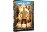 """1 x DVD cu filmul """"Zookeeper"""""""