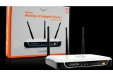 2 x Router wireless Canyon