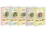 1 x colectia Jane Austen