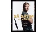 """3 x carte Jamie Oliver """"Sa gatim cu Jamie. Cum sa devii un bucatar mai bun"""""""
