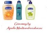 1 x set de produse marca OnLine