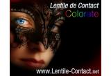 3 x kit de lentile de contact albastre