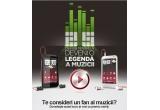 5 x smartphone HTC Sensation, 10 x pereche de casti Beats Studio