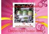 1 x set de produse gama Apidermaliv