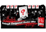 """1 x rochie creata de designerul favorit + ocazia sa oferi personal diploma """"DESIGNERUL ANULUI 2011"""" designerului ales"""