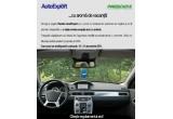 1 x statie emisie receptie auto cu antena