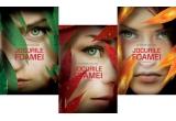 """1 x trilogia """"Jocurile Foamei"""""""