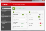 10 x licenta Avira Internet Security 2012