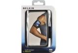 1 x husa Belkin Grip Vue, 1 x kit de incarcare Belkin Charger Kit, 1 x husa sport Belkin DualFit Armband