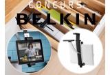 1 x suport pentru tablete Kitchen Cabinet Mount