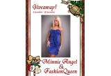 1 x rochie de la Fashion Queen