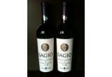 1 x 2 sticle de vin Sagio cupaj de la Casa Panciu