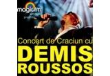 1 x invitatie dubla la concertul Demis Roussos