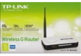 1 x router wireless