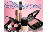 1 x voucher de 50 Ron de la Glamouros Cosmetics, 1 x voucher de 50 Ron de la Glamouros Cosmetics, 1 x Cadou surpriza Glamorous Cosmetics
