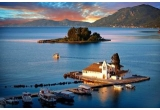 1 x sejur in 2 in Corfu - Grecia (city break)