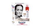 10 x set Eucerin Hyaluron Filler, 10 x set Eucerin Q10 Plus, 10 x cadou Eucerin Men