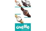 3 x ceas oferit de Oxette